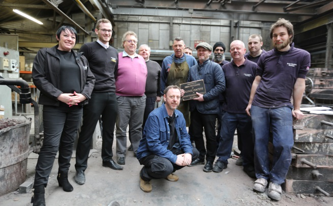 Salvage Hunters Team